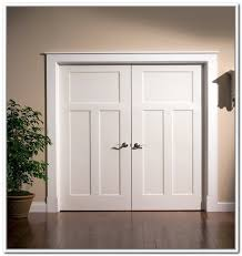 Interior French Doors With Glass And Stained  Interior French French Doors Interior