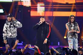 Rap Airplay Chart Zerchoo Music Dj Khaled Justin Bieber Quavo And Chance
