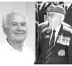 Ronald ROBERTSON | Obituary | Ottawa Citizen