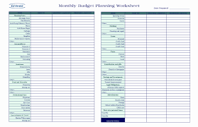 Free Budget Download Spreadsheet Income And Expenses Rental Free Budget Small