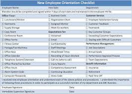 New Employee Training Program Template Employment Certificate Samples Copy New Hire Employee