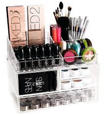 makeup trays organizer the conner acrylic modular system drawer uk tray walmart storage ikea makeup trays organizer