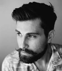 Hairstyle Ideas Men 50 hairstyles for men with beards masculine haircut ideas 4161 by stevesalt.us