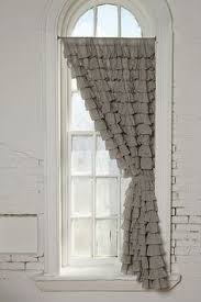Gray and beige curtains Gray Textured Ruffled Curtains Not Gray Though Window Coverings Window Treatments Window Pinterest 209 Best Curtains Images In 2019 Colorful Curtains Coloured
