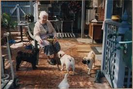 Myrtle May (Bassett) Sharp (1907-2008)   WikiTree FREE Family Tree
