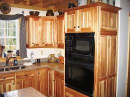 Hickory Wood Kitchen Cabinets Hickory Kitchen Cabinets Trendsjayne