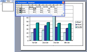 Information Technology For All Adding Charts Diagrams And