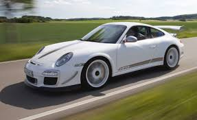 2007 Porsche 911 Turbo 997 First Drive| Review | Car and Driver