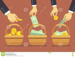 business diversification vector concept do not put all your eggs business diversification vector concept do not put all your eggs in one basket