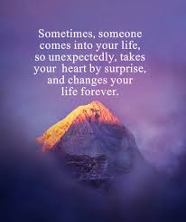 Quotes Change Your Life Awesome Relationships Quotes About Happiness Sometimes Someone Change Your