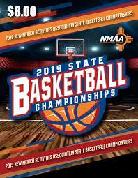 Calaméo - 2019 NMAA Basketball Championships