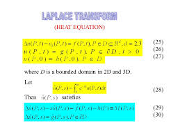 9 20 201643 heat equation consider the bvp where d is a