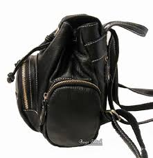 leather womens backpack small black leather backpack womens backpack