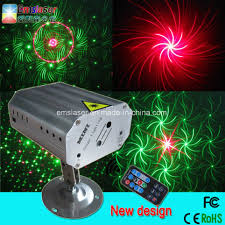 Hot Item 12 In 1 Patterns Effect Laser Light Rg Dancing Hall Wide Ranged Laser Projector