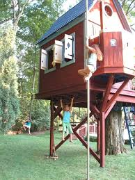 Simple Treehouse Designs For Kids How To Make A Simple Hope Grandma