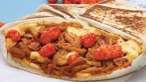 taco bell crunchwrap sliders. Modren Sliders Taco Bell Canada Brings Back Cheetos Crunchwrap Sliders And M