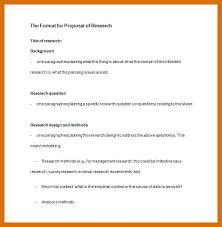 Research Proposals New Research Proposal Templates Nursing Quantitative Examples Baniocha