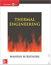 Buy Thermal Engineering Book Online at Low Prices in India | Thermal ...