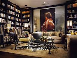 like this. http://www.shelterness.com/7-modern. Home Library ...