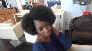 Salon De Coiffure Afro Paris 18