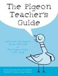 Small Picture 15 best Dont let the Pigeon drive the bus images on Pinterest