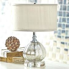 gold mercury glass lamps glass table lamps for bedroom lovable mercury glass table lamp design mercury