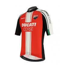Ducati Size Chart Ducati Corse 2019 Replica Jersey