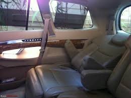 My DC-Lounge Toyota Innova: Ultimate Luxury - Team-BHP