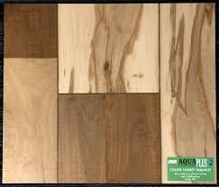 honey walnut naf aqua plus vinyl flooring image