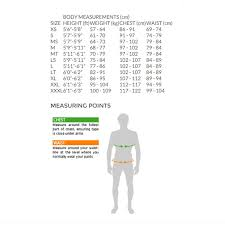 Quiksilver And Roxy Wetsuit Size Charts Coastal Sports