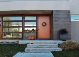 Curb Appeal Through Fall and Winter