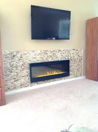 in wall electric fireplace in wall electric fireplace harmony wall hanging electric fireplace wall mount electric
