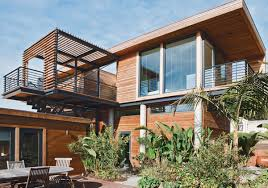 Architecture Amazing And Contemporary Tropical Home Design