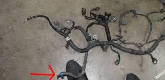 gsr wiring harness wiring diagram third level Car Wiring Harness at Gsr Wiring Harness For Sale