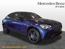 Then browse inventory or schedule a test drive. Certified Pre Owned 2020 Mercedes Benz Glc Amg Glc 43 Awd Amg Glc 43 4matic 4dr Coupe In Edison P6906 Ray Catena Auto Group