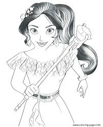 Free Coloring Pages Disney Descendants Coloring Pages To Print Of