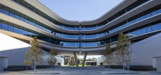 Image Engineering Wallpaper Highlights Biophilic Design Of Central Wolfe Campus In Silicon Valley Earchitect Hok Global Design Architecture Engineering And Planning Firm