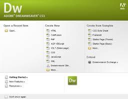 How To Create A Website How To Create A Website Dreamweaver