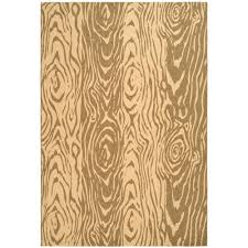martha stewart living layered faux bois coffee sand 7 ft x 10 ft area rug msr4126b 6 the home depot