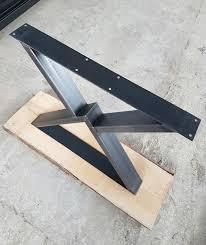 Tischbeine Aus Metall Welding In 2019 Tischbeine Tisch Und