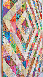 1550 best Half Square Triangle Quilts images on Pinterest | Quilt ... & Quilternity's Place: Half-square Triangle values quilt finished! Adamdwight.com