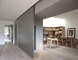 sliding office doors. sleek home office sliding door also library area doors