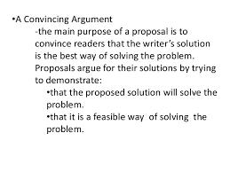 problem solution essay slide show 4