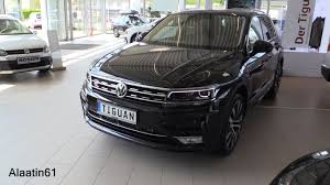 2018 volkswagen tiguan 2 0t s. Wonderful Volkswagen Volkswagen Tiguan R LINE 20162017 In Depth Review Interior Exterior   YouTube On 2018 Volkswagen Tiguan 2 0t S