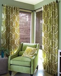 this is the related images of Corner Window Treatments Pictures