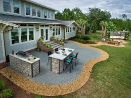 house mesmerizing simple patio designs 5 ideas popular concrete good looking regarding 25 simple covered patio