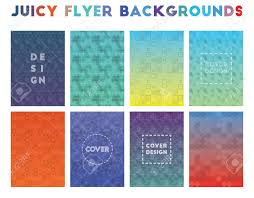 Flyer Backgrounds Free Juicy Flyer Backgrounds Alluring Geometric Patterns Perfect