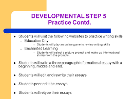 web lesson vinnette gibson ppt video online 15 developmental