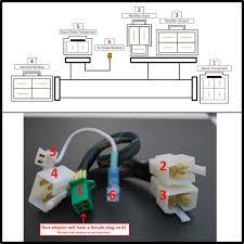 150cc scooter wiring diagram nilzanet ruckus gy6 wiring diagram