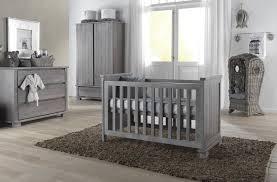 Gray nursery Nursery Pinterest